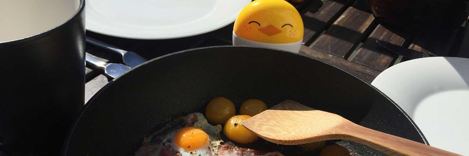 perfekten reis kochen